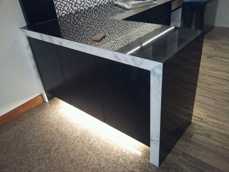 Quartz Marble Granite Solid Surface Top Supplier Singapore Solid Surface Countertops Kitchen Solid Surface Countertops Countertops