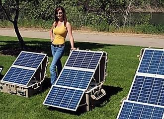 Vos Panneaux Solaires Sont Gratuits Dans Votre Region Sur Simple