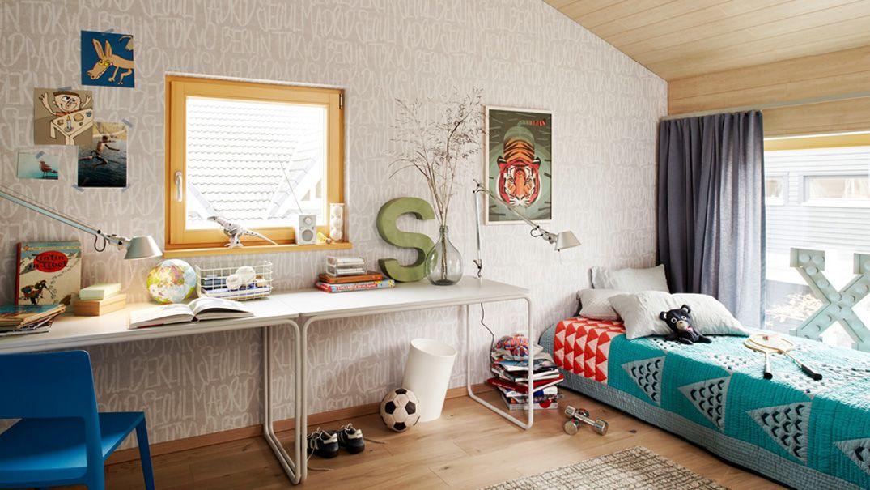 Kleine Häuser optimal eingerichtet Schwörer haus