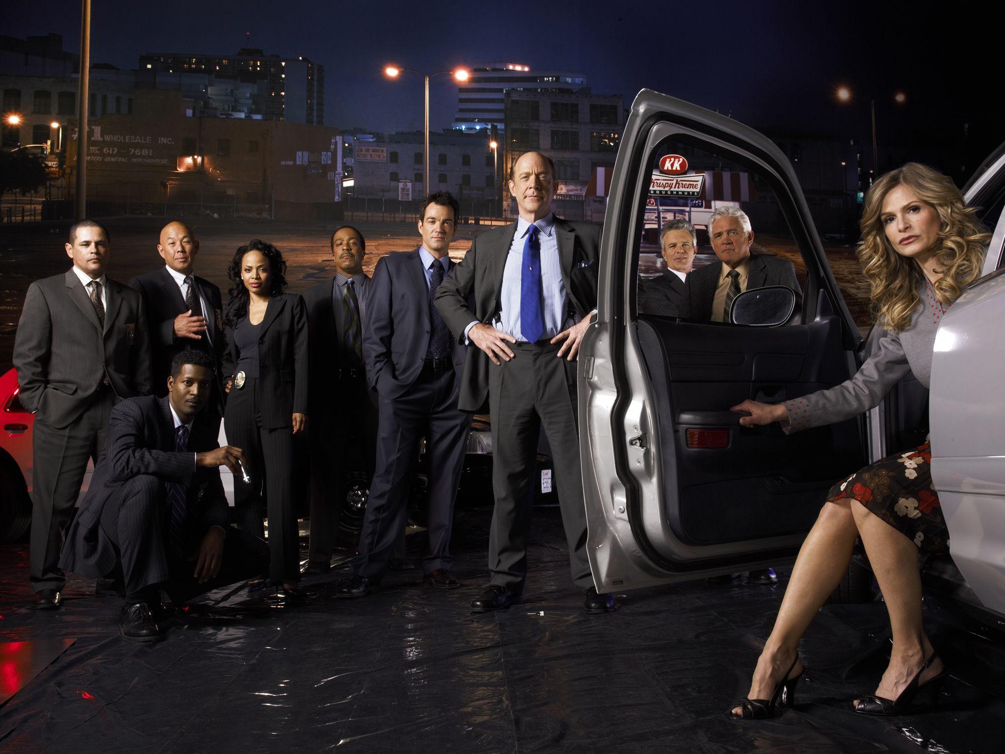 The Closer - Season 2 Promo