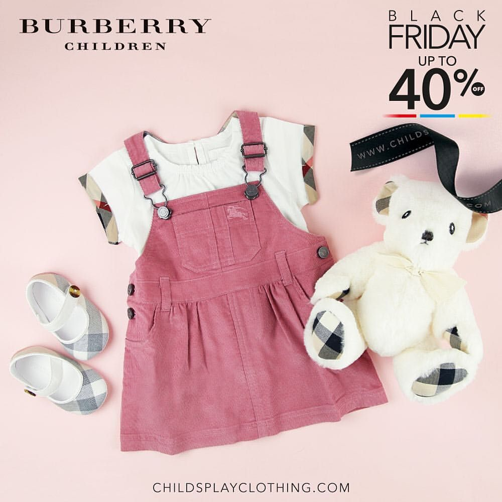 How Gorgeous is This Outfit #Burberry #BlackFriday | Baby ...