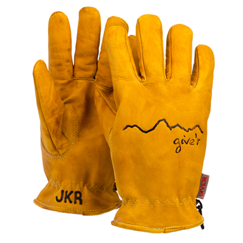 Give R Gloves Best Waterproof Leather Gloves Give R Jackson Hole Leather Gloves Gloves Leather Work Gloves