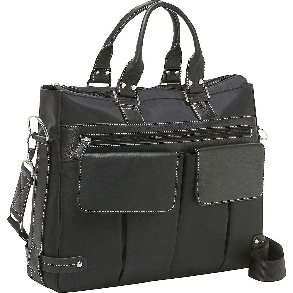 5b23077f357b The Euro Ladies' Laptop Tote in 2019   Products   Laptop tote ...