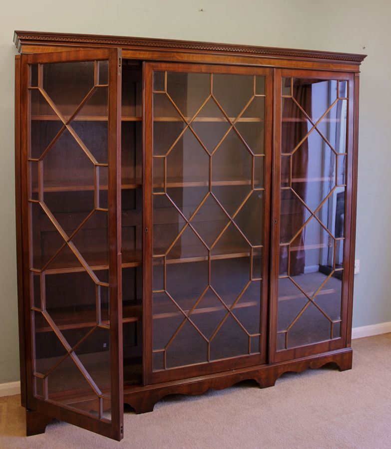 Antique Bookcase Various Models - Antique Bookcase Various Models Home And Real Estate Pinterest