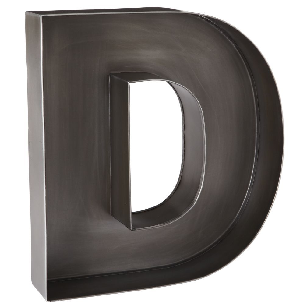 Metal Wall Letters For Nursery Dax Land Of Nod  Boy Nursery  Pinterest  Metal Wall Letters
