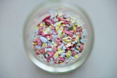 Madgudinden: Hjemmelavet sukkerfri krymmel