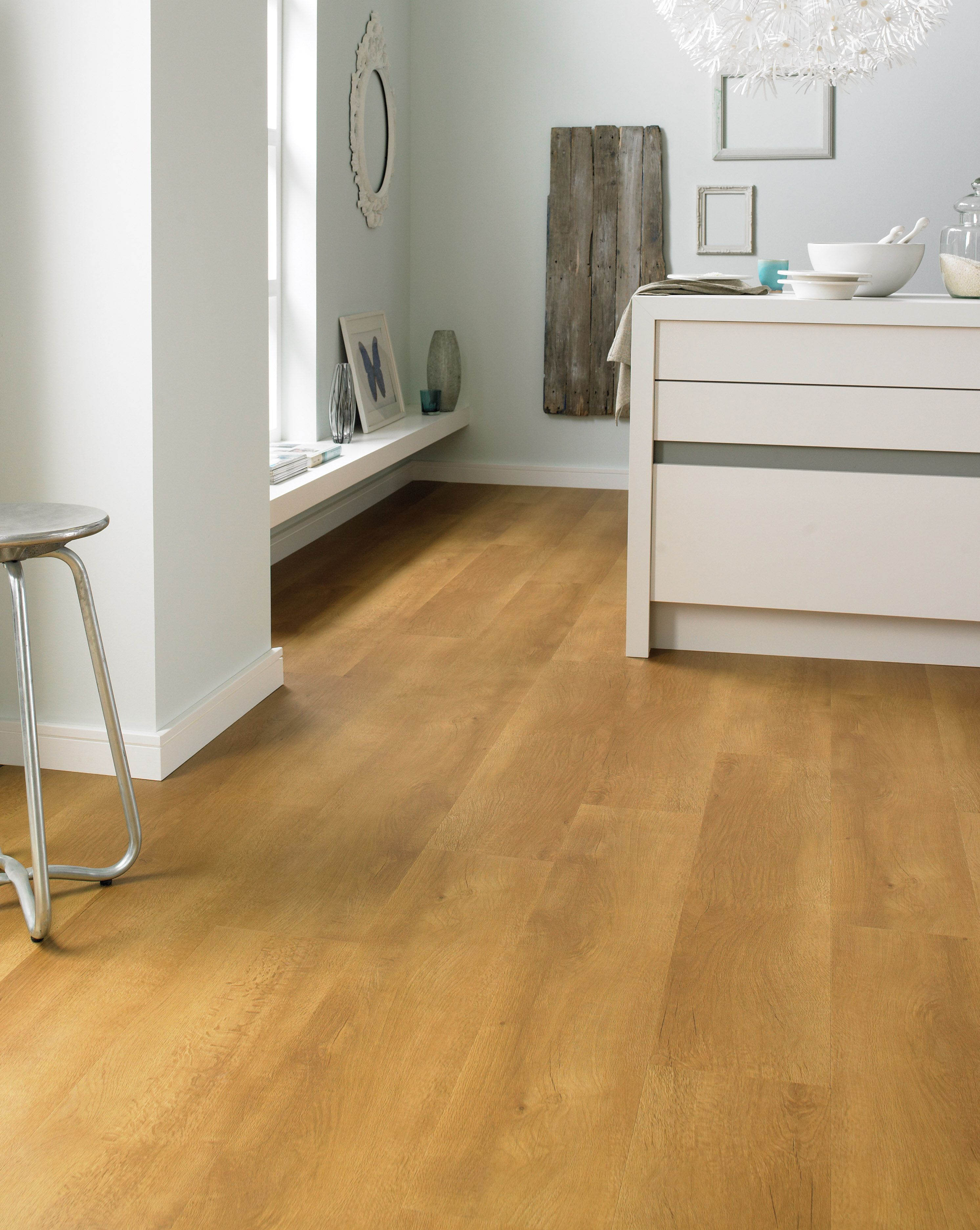 around crafted central pin a karndean artistically fireplace flooring floor