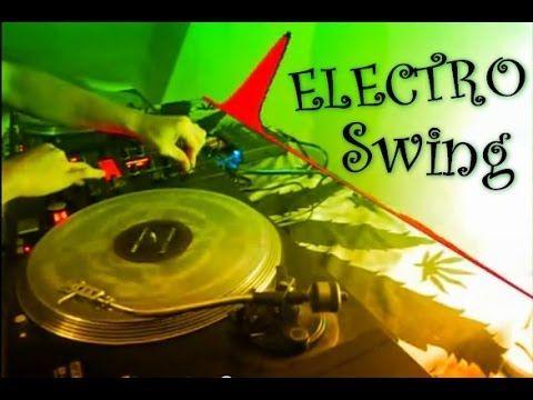 Electro Swing Video Mix ♫ : Swingressive / Jurassic Bass