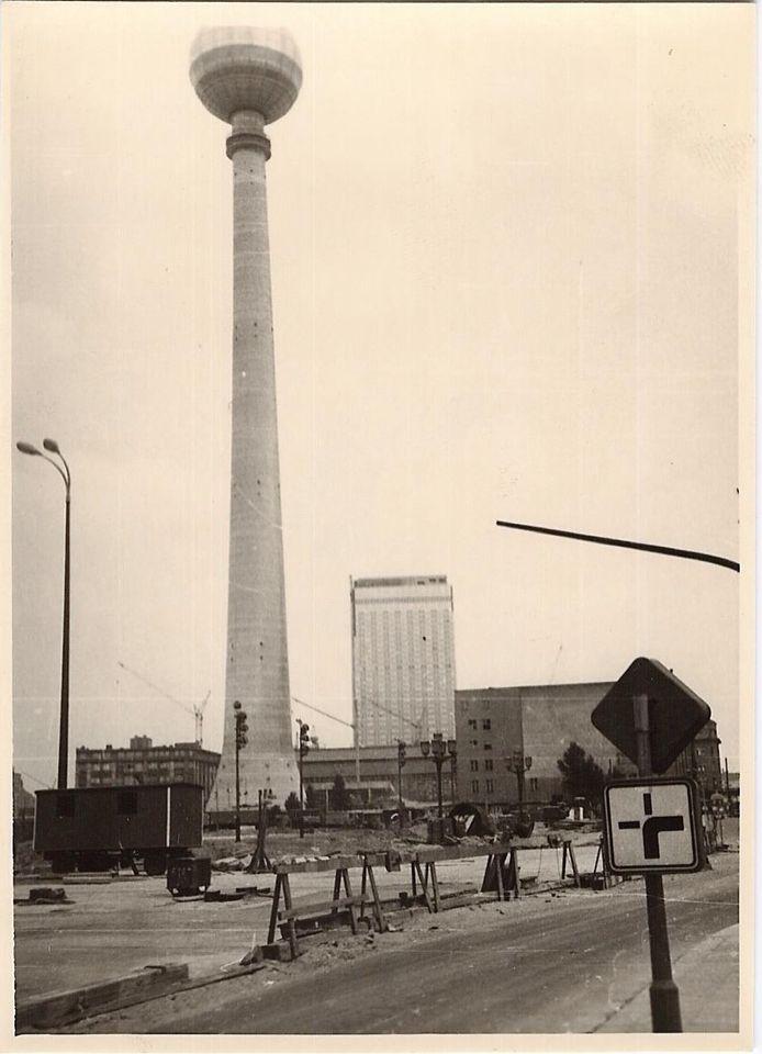Berlin Fernsehturm Г¶ffnungszeiten
