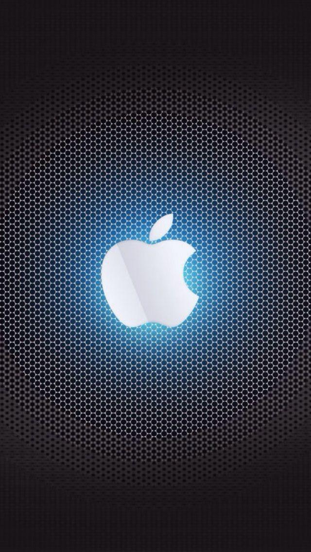 Apple Glowing Light Wallpaper Apple Logo Wallpaper Apple Wallpaper Iphone Apple Wallpaper Apple iphone wallpapers apple iphone