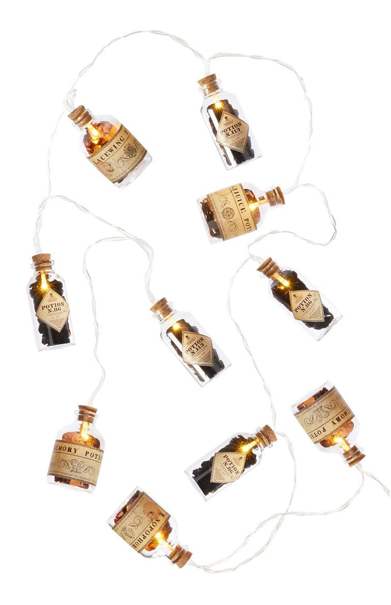 Primark S Harry Potter Christmas Baubles Are Back For 2018 Harry