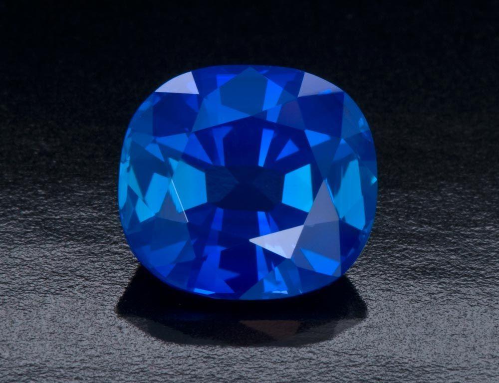 Pin On Sapphire Gemstone And Jewelry