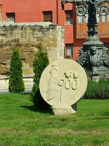 Santo Domingo De La Calzada Santiago De Compostela Camino Frances Camino De Santiago
