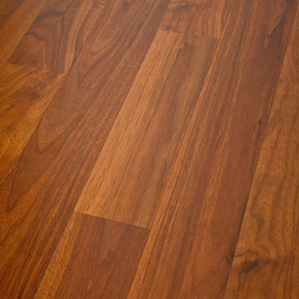 Unilin Warmed Walnut 10mm Laminate Flooring Laminate Flooring Vinyl Flooring Flooring