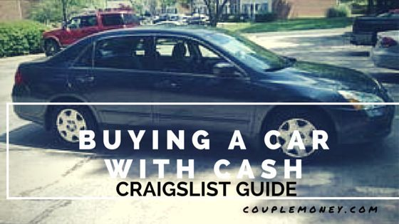 Shopping for a Automobile on Craigslist #buying # ...