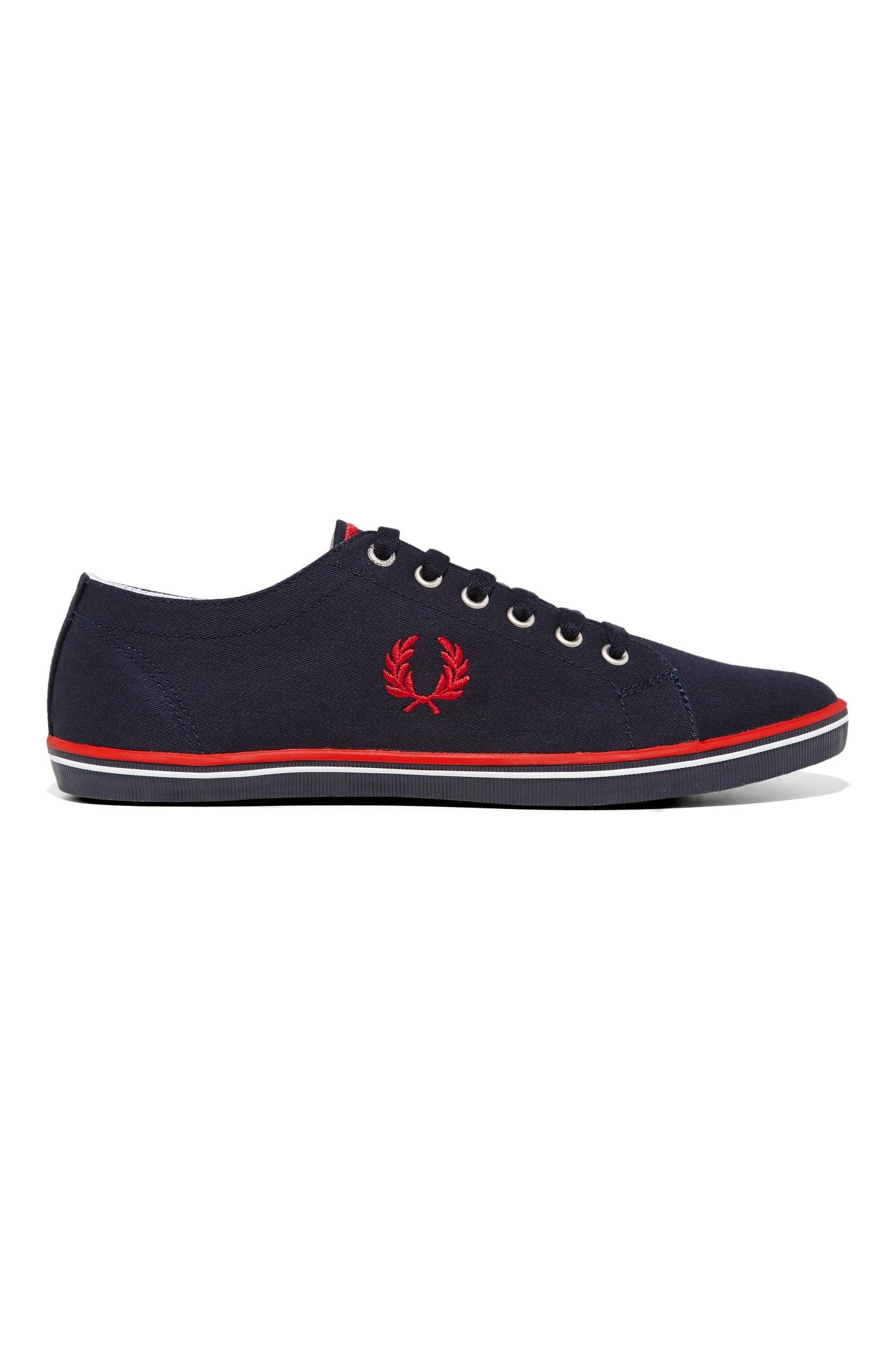 Fred Perry - Kingston Twill Navy  280adc15377