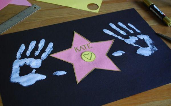 Throw A Star Studded (& Kid Friendly!) Oscar Party
