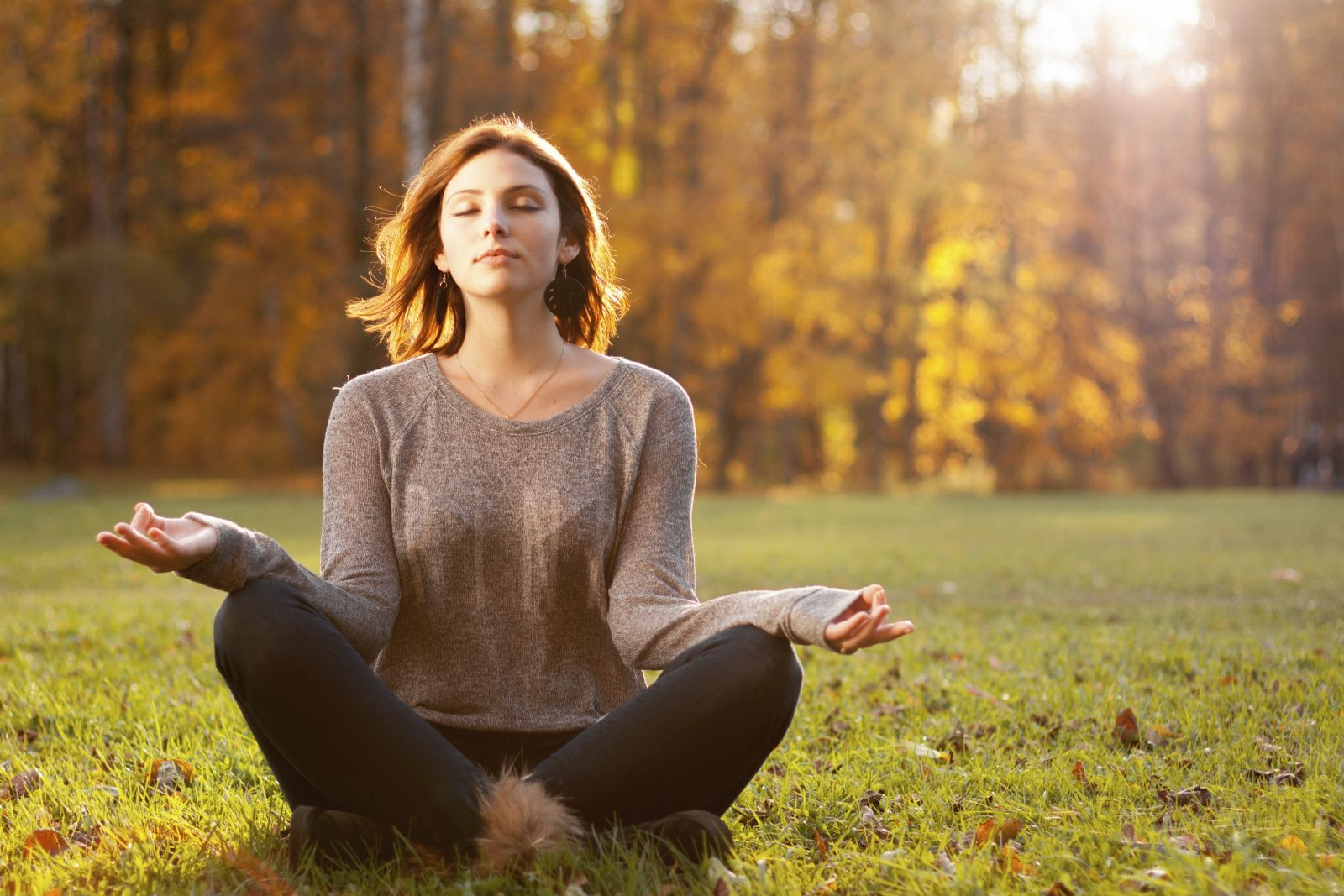 how to do regular meditation activities