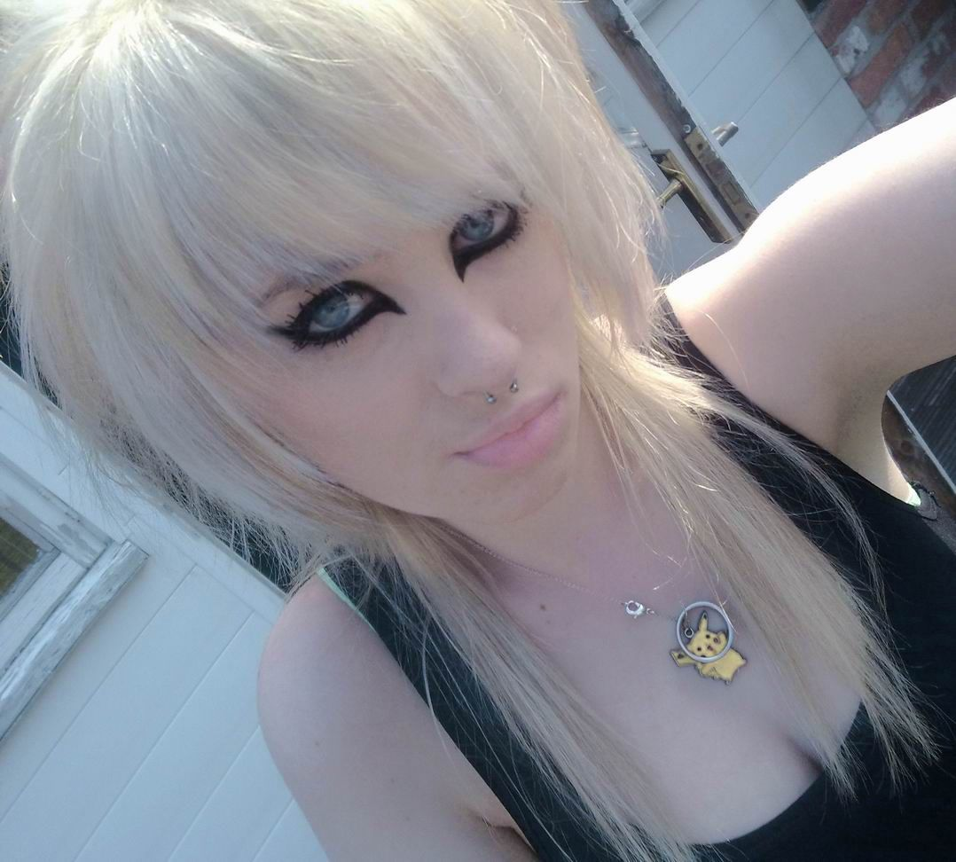 Punk Hairstyles For Girls Ines Rosa Hairstyles Girls Punk