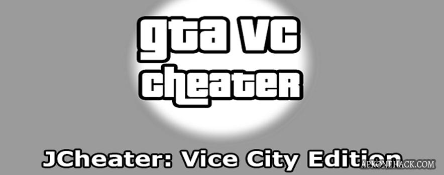 TÉLÉCHARGER JCHEATER VICE CITY EDITION
