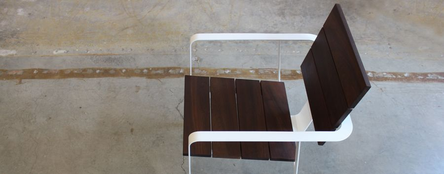 madera +metal