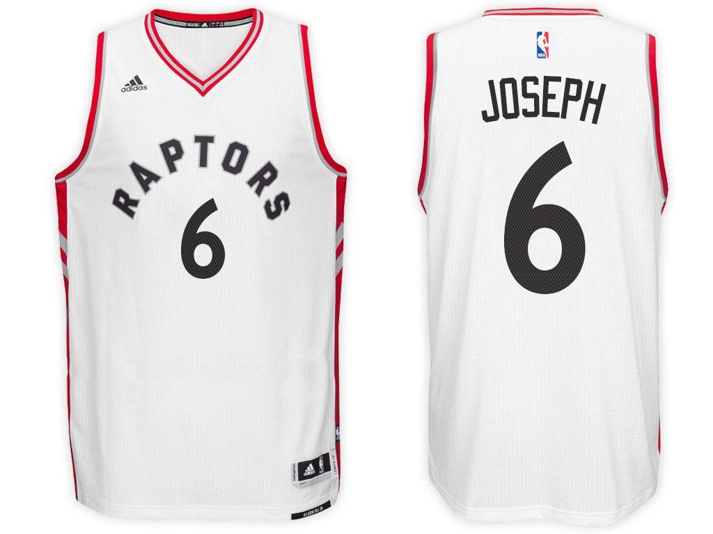 cory joseph jersey