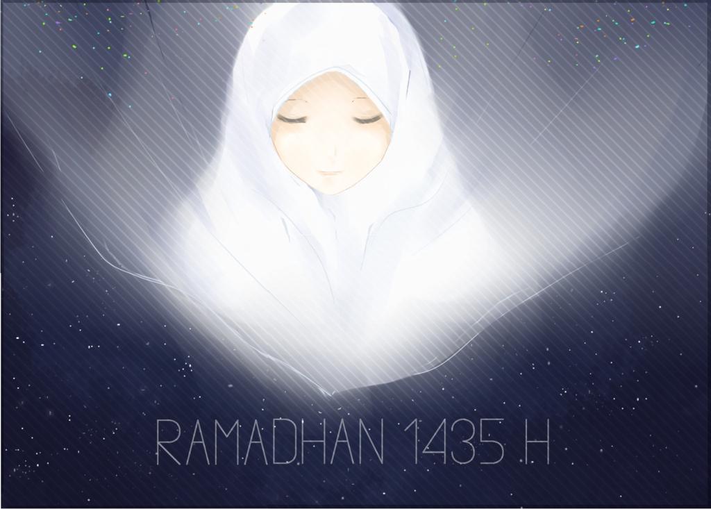 Ramadhan! by ChiColate (Dengan gambar)