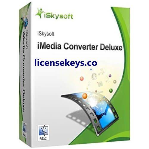 imedia converter deluxe for windows registration code