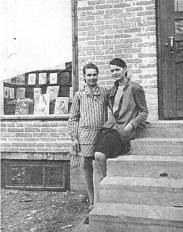 Bookshop 1928