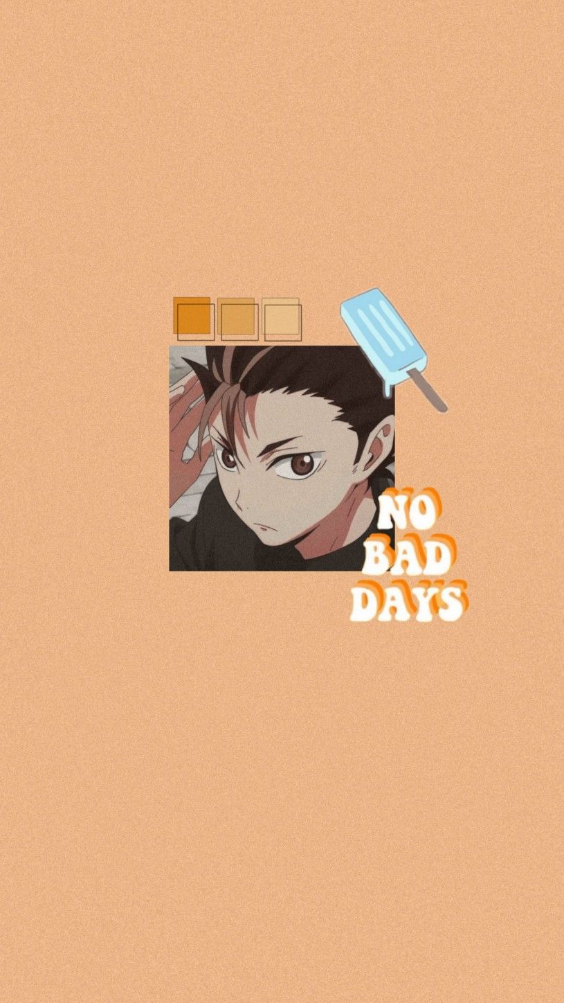 Haikyuu Nishinoya Wallpaper In 2020 Haikyuu Wallpaper Haikyuu Nishinoya Anime Wallpaper
