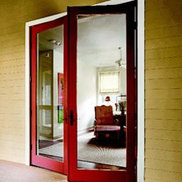 Nice Primed Outswing Patio Door, Custom Wood Series, 2 Panel French By JELD WEN