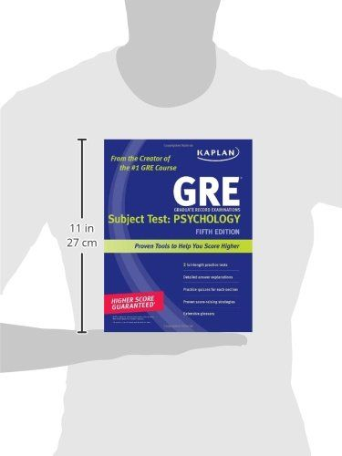 Gre subject test psychology 5th edition book health httpwww gre subject test psychology 5th edition book health http fandeluxe Gallery