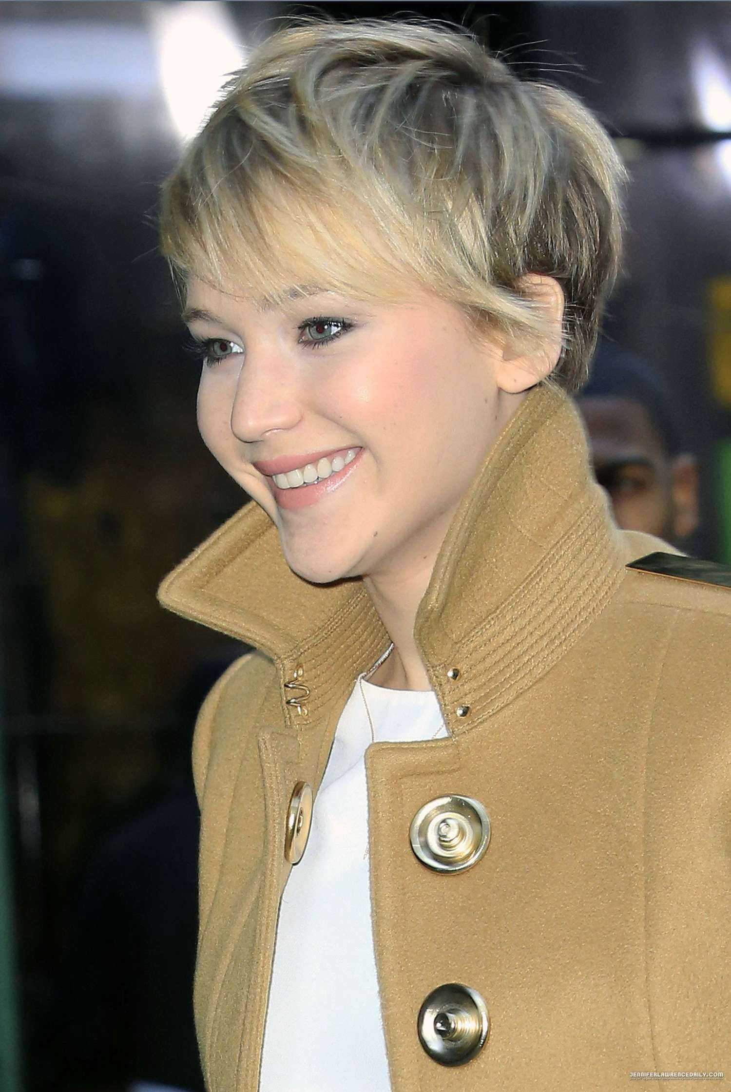 Jennifer Lawrence La Actriz M 225 S Envidiada De Hollywood