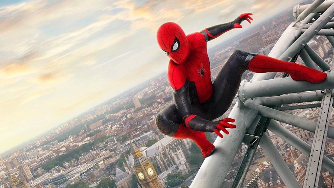 Spider Man 3 Actors Tease Competing Titles For Sequel In 2021 Upcoming Marvel Movies Spiderman Tom Holland