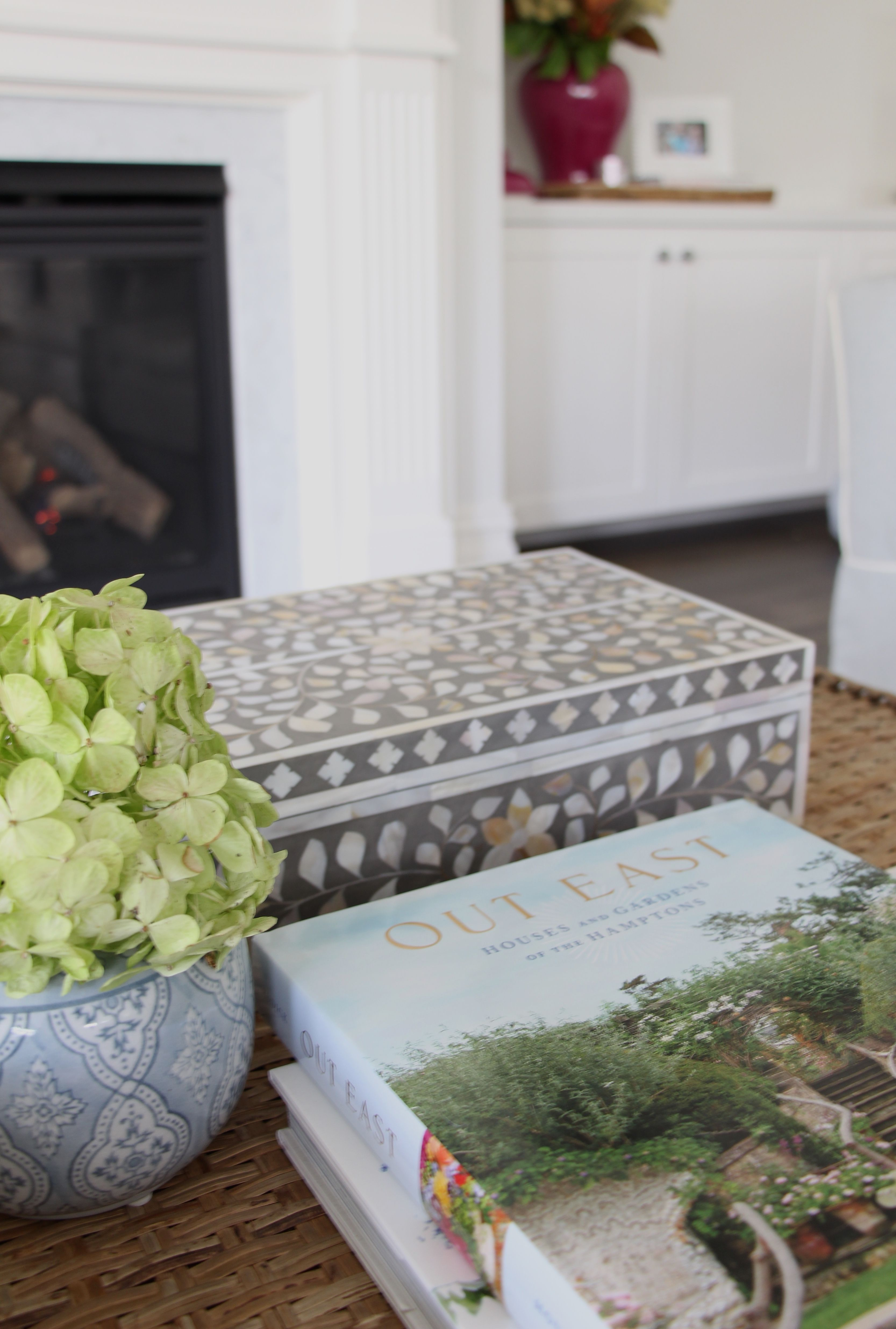 The Perfect Hamptons Coffee Table Book Out East Gallerie B Interiors