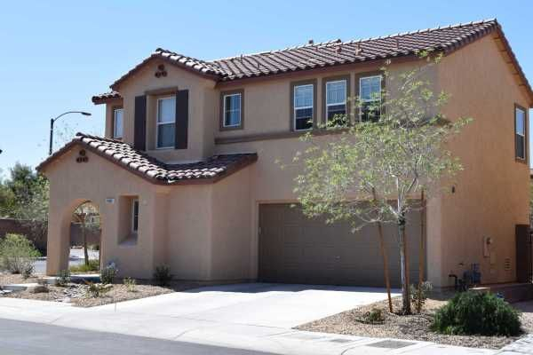 Mountains Edge Home For Sale Like New Las Vegas Homes Las Vegas Real Estate New Homes For Sale Las Vegas Real Estate House Styles
