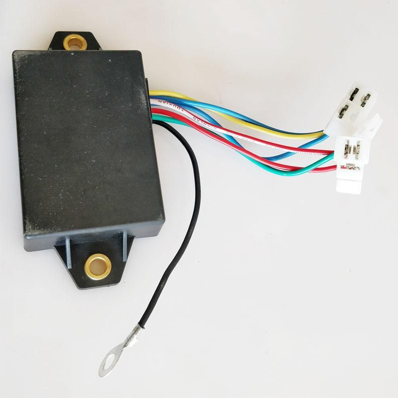 Voltage Rectifier Regulator 5650 043 574 50 5650 040 967 50 For Iseki Tu120 Tu130 Tu140 Tu175 Tu1500 In 2021 Volvo Regulators Switch