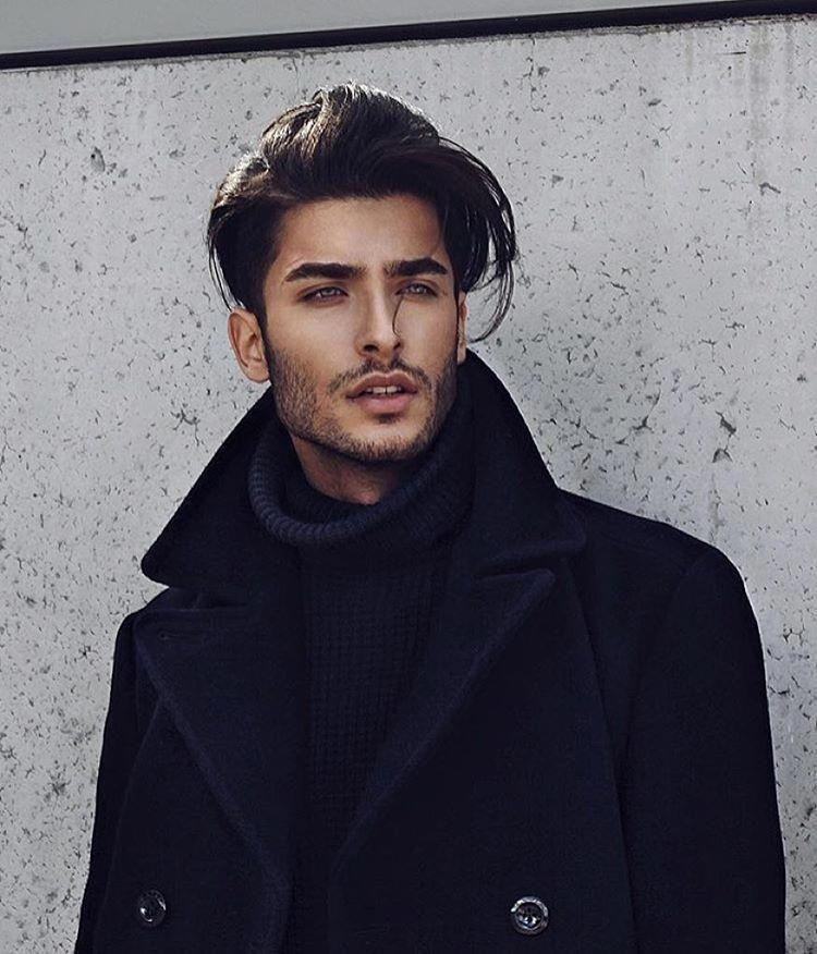 Medium Length Male Haircuts 2020 70