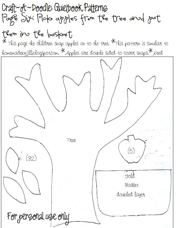 graphic about Printable Quiet Book Templates identified as Craftadoodle: Serene Guide: Site 6 and Printable Layouts OT