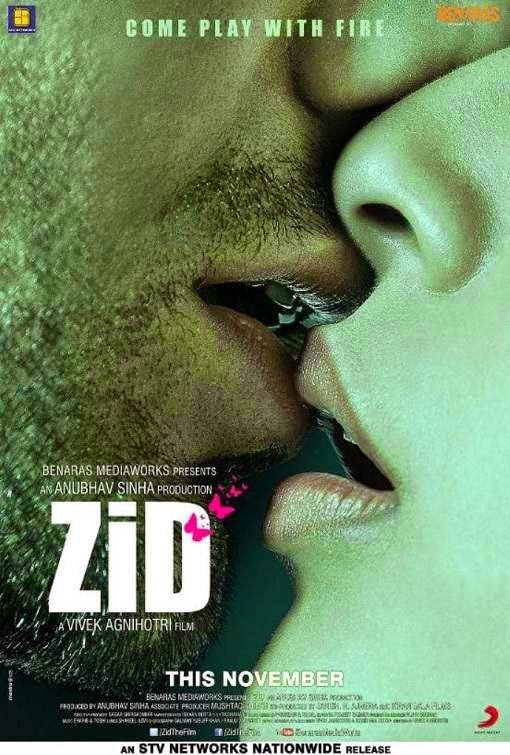 Zid 2 Full Movie Hd 1080p Tamil Dubbed English Movie