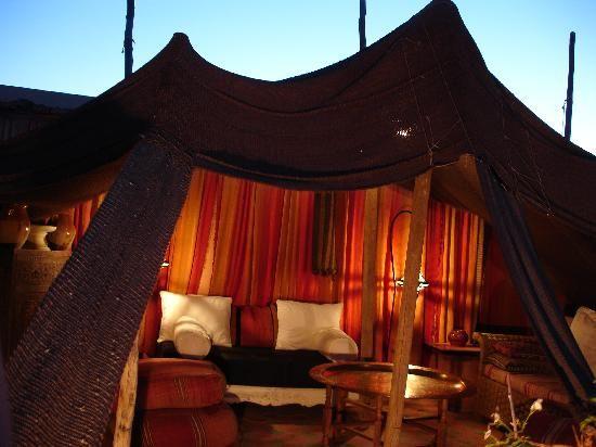 modern berber tent & modern berber tent | Glamping | Pinterest | Yurts and Modern