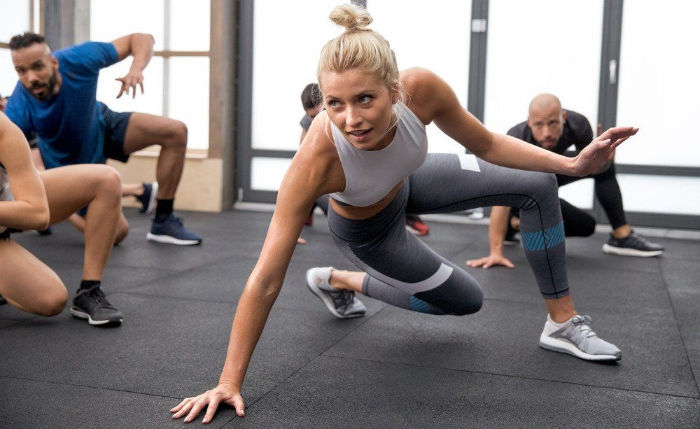 Fit Wie Lena Gercke So Funktioniert Es Lena Gercke
