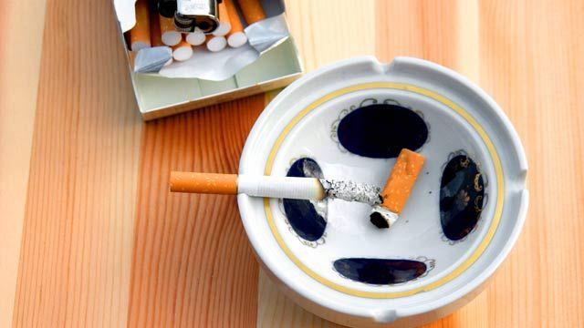 Raucherwohnung renovieren in 2020 | Nikotin entfernen