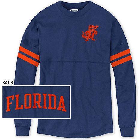 1c717068933 Product  University of Florida Women s Ra Ra T-Shirt Florida Woman