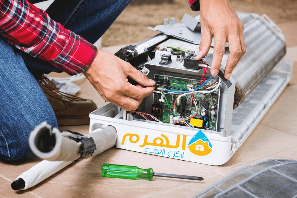 Pin by مكيفات on صيانة وتنظيف مكيفات Air conditioner