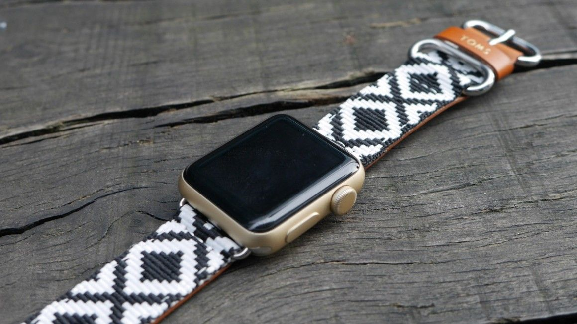 3rd party apple watch bands