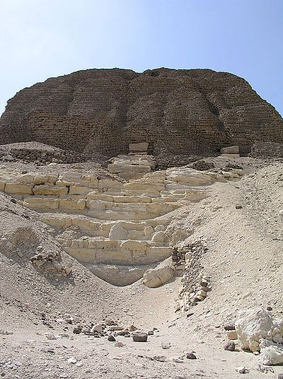Archaeological Evidence for Moses and the Israelites in the 12th dynasty of Egypt - CreationWiki, the encyclopedia of creation science