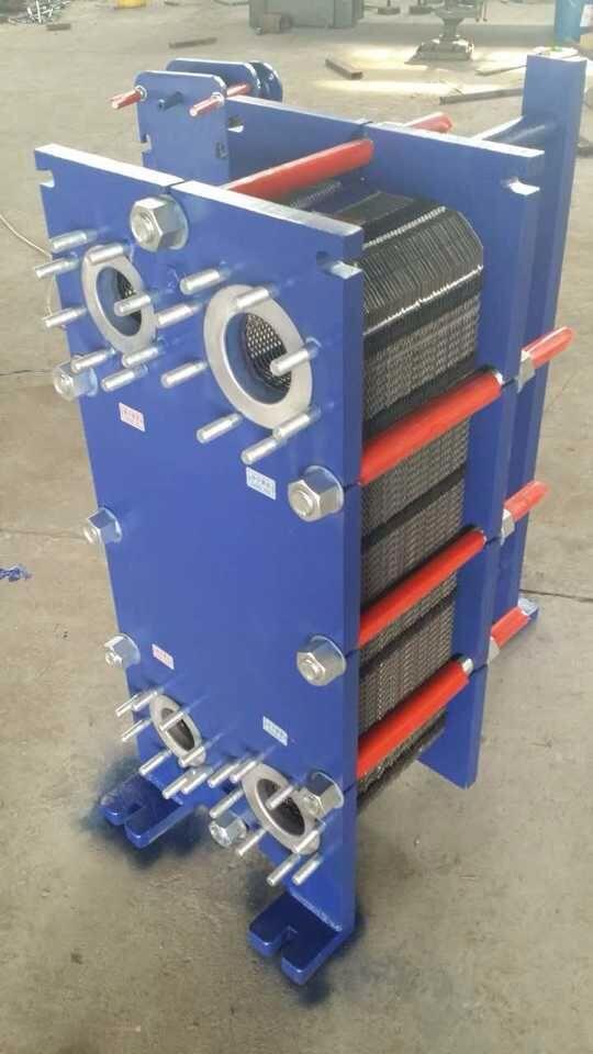 Теплообменник m6 alfa laval сепаратор альфа лаваль цена фото