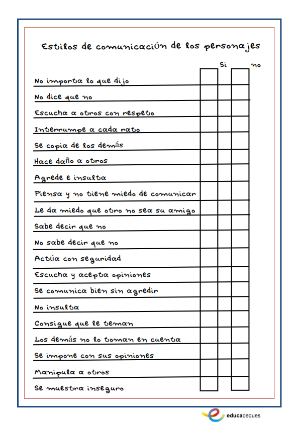 manual de habilidades sociales para niños pdf minsa