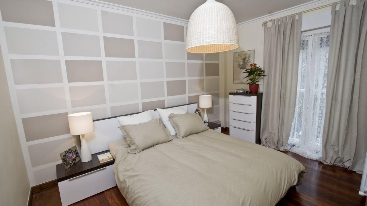 Ideas Para Decorar El Dormitorio De Matrimonio Dormitorio De  ~ Decorar Dormitorio Matrimonio Pequeño